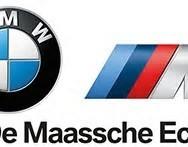 De Maassche Echt BMW
